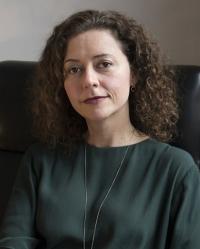 Fernanda Wagland, Psychotherapist, PGDip, BPC & FPC