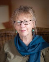 Lorna Kemp