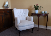 Devizes Counselling Room