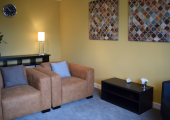 Swindon Counselling Room