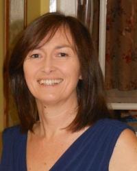 Julie Jones MA MBACP