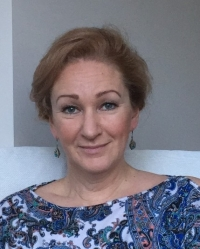 Dena Ludford - Counselling Psychotherapist