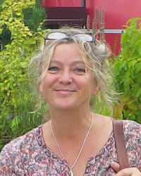 Sharon Taylor - Person Centred Counsellor & RDIst Coach (MBACP Reg.)