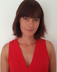 Adriana Rubio Hernandez, Multilingual Psychologist. Ba(Hons)/MSc /HCPC