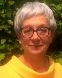 Margaret Pracka MA, Child and Adolescent Psychotherapist ACP, Art Therapist HCPC