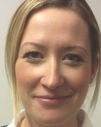 Dr Charlotte Couldrey, Clinical Psychologist DClinPsych, Thames Valley Care