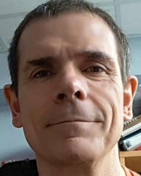 Tim Moss - Psychotherapist registered with the British Psychoanalytic Council