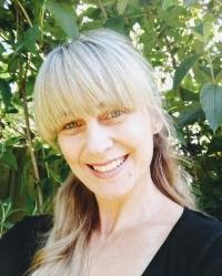 Kirstin Turner BA (Hons), Registered Member MBACP