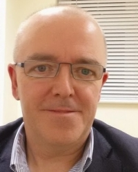 Peter McDonnell - M.A. (Counselling) MBACP (Accredited)