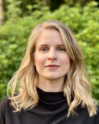 Sabina Rostampour, MBACP (Accred): Counsellor & EMDR Therapist in Cambridge