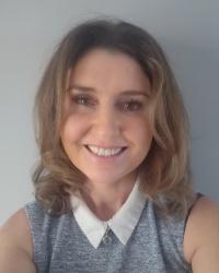 Leanne Astbury - BA PGDip Cognitive Behavioural Therapy (CBT)