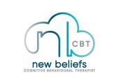 New Beliefs CBT<br />Logo