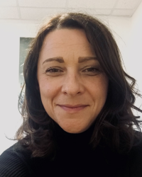 Rachel Dickinson
