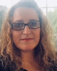 Laura Hooper - Play & Creative Arts Therapist