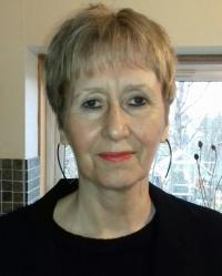Sue Hampson - Dip.Couns, Supervision Cert., MBACP Reg.