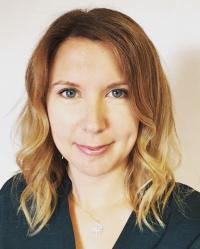 Marie O'Neill (PgDip, CMCOSCA)