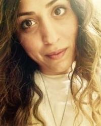 Sara Sirati (Ardour Academy)  MA, BACP Accredited