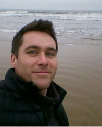 Steven Saunders