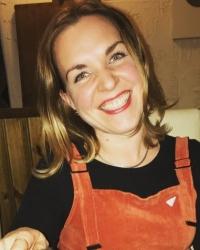 Emma Roberts - BA(Hons), Dip(HE.Couns)