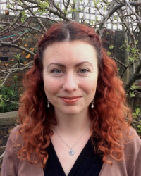 Mary-Rose Clarke (MBACP)