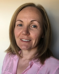 Eilidh Lane CB Psychotherapist BABCP Accredited, RMN BSc