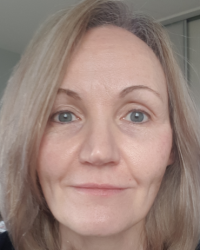 Eilidh Lane CB Psychotherapist BABCP Accredited, 4 part EMDR training, RMN BSc