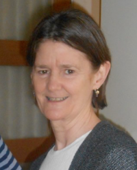 Anne Docherty - MA Counselling MSc Psychology BSc (Hons) Psychology Reg MBACP