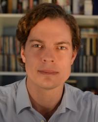 Shaun Bruwer BA (Hons), MBPsS, UKCP Registered Psychotherapist