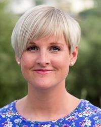 Emily Grant (MSc, BA, MBACP)