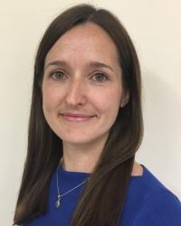 Christina Pusey, MA, MBACP (Reg.)