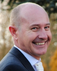 Nigel Farmer MBACP,Accredited Counsellor &Supervisor,Trainer