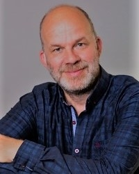 Richard Houlden, MA Psychotherapy and Counselling, MBACP