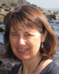 Rebecca Dolbear MA, Dip HIP, UKCP Registered Psychotherapist
