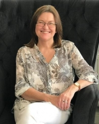 Catherine Nixon PhD MBACP (Registered)