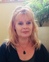 Suzanne Ellis (MBACP) Registered Counsellor.