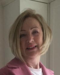 Sharon Gorman P.G. Adv. Dip (Counselling), M.B.A.C.P., M.B.Ch.A., M.S.S.Ch.
