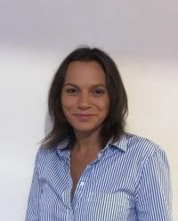 Dr Simone Ruddick (BSc Hons Psychology, PsychD Counselling Psychology)
