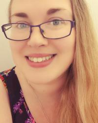 Tiffany Elliott - Thistle Counselling