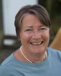 Sheila Pullin