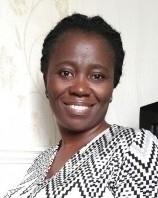 Adeola Iluyomade BACP Registered