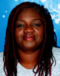 Sandra Barnaby-Smith