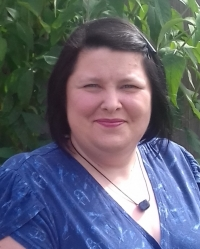 Alison Strutt Registered MBACP