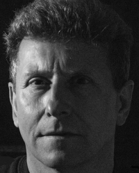 Simon Bishop.On-Line Psychodynamic Psychotherapist. MSc. MBACP (Accredited)