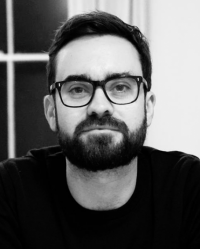 Daniel Goldie, PGDip, MBACP