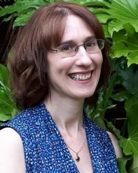 Karen Scothern - BACP Counsellor