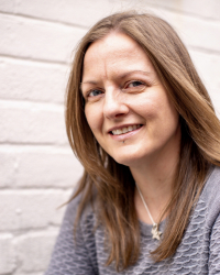 Dr Jo Robinson (Chartered and Registered Practitioner Psychologist)
