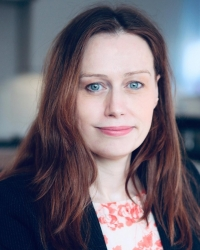 Yvonne Coughlan