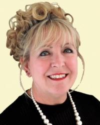 Gilli Harrison (Registered MBACP)
