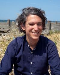 Benedict Hoff Ph.D, MBACP