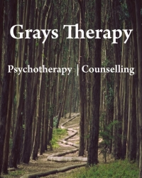Grays Therapy